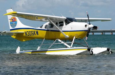 Sea plane in Chilika lagoon may cause irrevocable damage to ecosystem