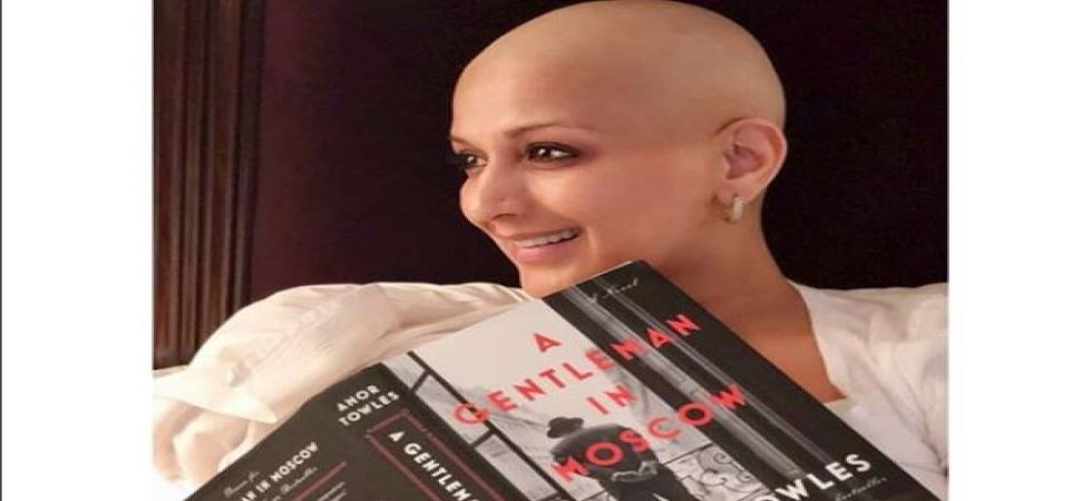 Ram Kadam tweets about Sonali Bendre's 'death', retracts after trolled heavily