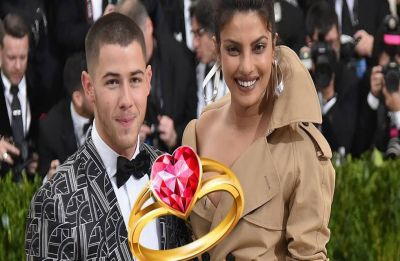 Nick Jonas and Priyanka Chopra have a hilarious celebrity couple nickname!