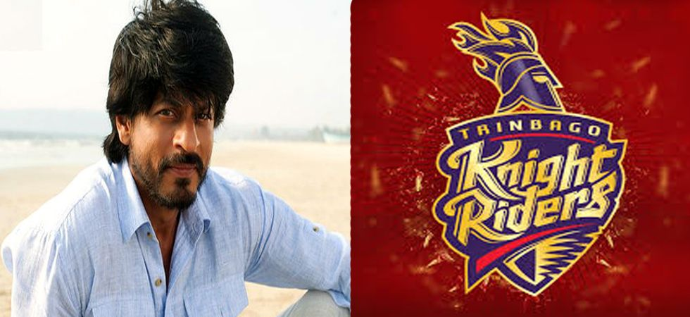 SRK congratulates Trinbago Knight Riders for topping CPL 2018 table