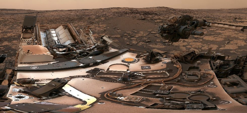 mars rover news articles - photo #21