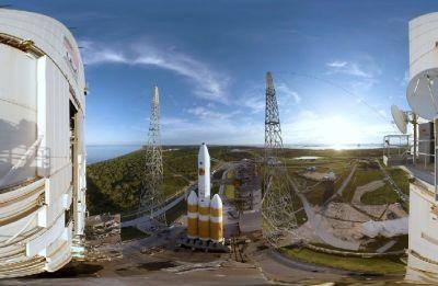 You can name NASA rockets if you pay enough