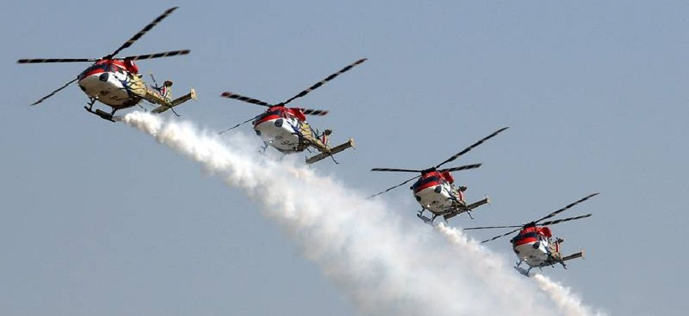 Image result for latest images of Aero india 2019