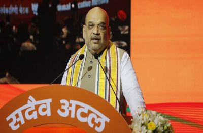 BJP National Executive: BJP will be back to power with absolute majority, says Amit Shah