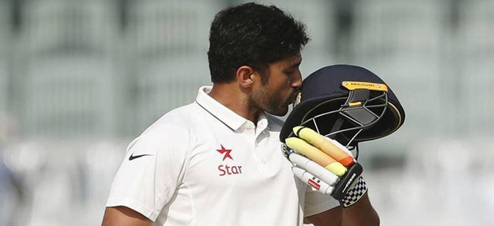Team management doesn't want Karun Nair, says angry Sunil Gavaskar (Photo: Twitter)