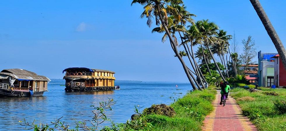 Post floods, Kerala set to welcome tourists from October: Official (Photo: Facebook)
