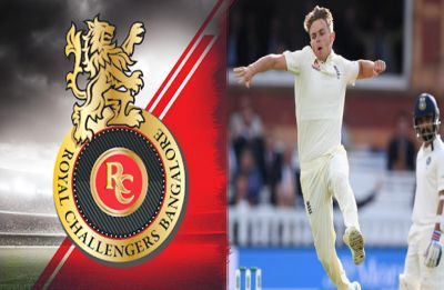 IPL 2019: RCB eyeing Sam Curran's signature as young Englishman continues to impress