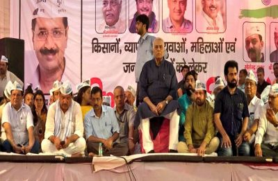 Aam Aadmi Party's strategy for 2019 Lok Sabha elections