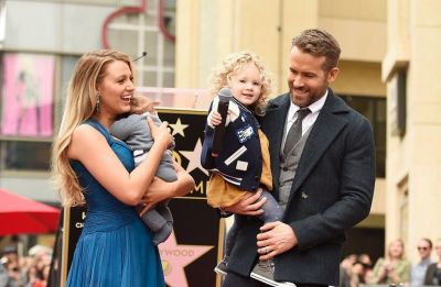 Ryan Reynolds makes me feel strong and independent: Blake Lively