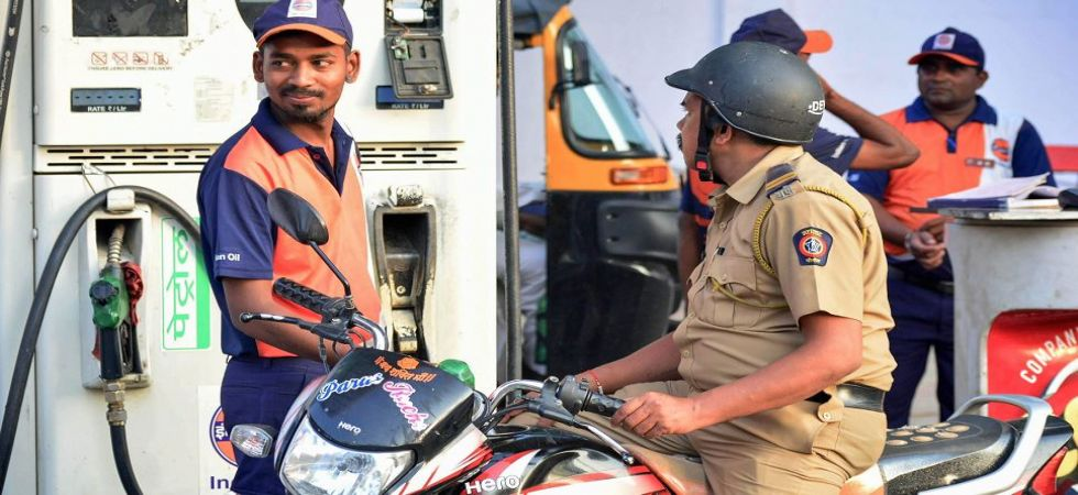 Petrol, diesel prices on fire; Check September 9 rates across metros (Photo Source: PTI)