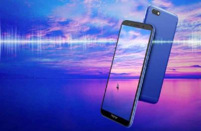 Honor 7S at Rs 6,999 sale begins on September 14; Know key specs and more