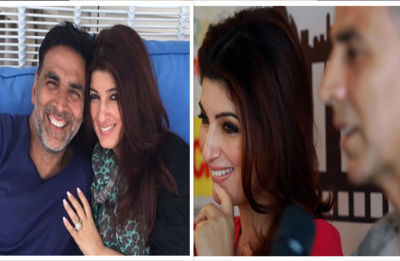 Happy Birthday Akshay Kumar: Here's the reason why Twinkle agreed to marry Akshay