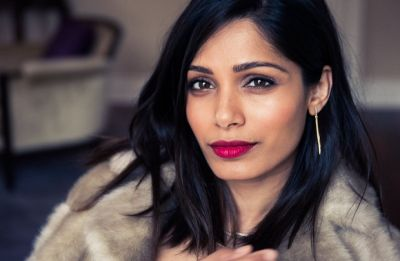 Frieda Pinto promises surprise for Indian audience in 'Mowgli'
