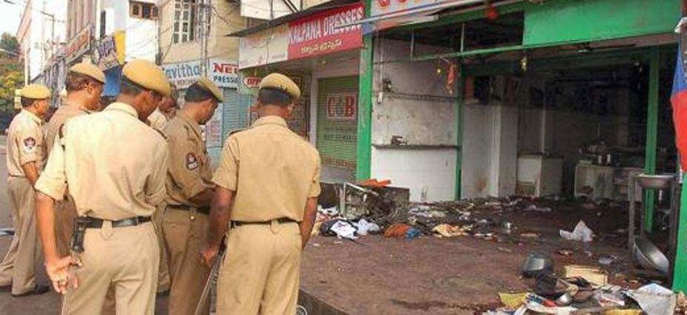 Hyderabad Twin Blasts Case: Two accused get death penalty (PTI Photo)