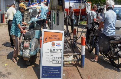 Bharat Bandh: Petrol, diesel prices touch new high; check September 10 rates here