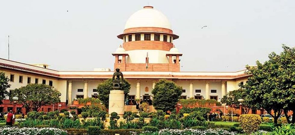 Babri Masjid Demolition Case: Supreme Court seeks report from trial judge (File Photo)