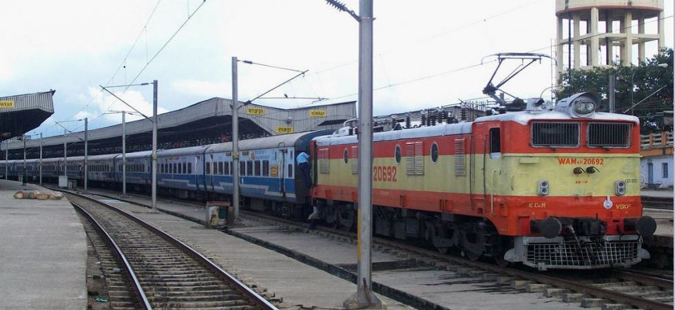 Bharat Bandh: 12 trains cancelled in East Coast Railway Zone (Representational Image)