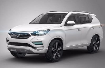 Mahindra Y400 SUV 2018 launch on October 9; Know price, features and more