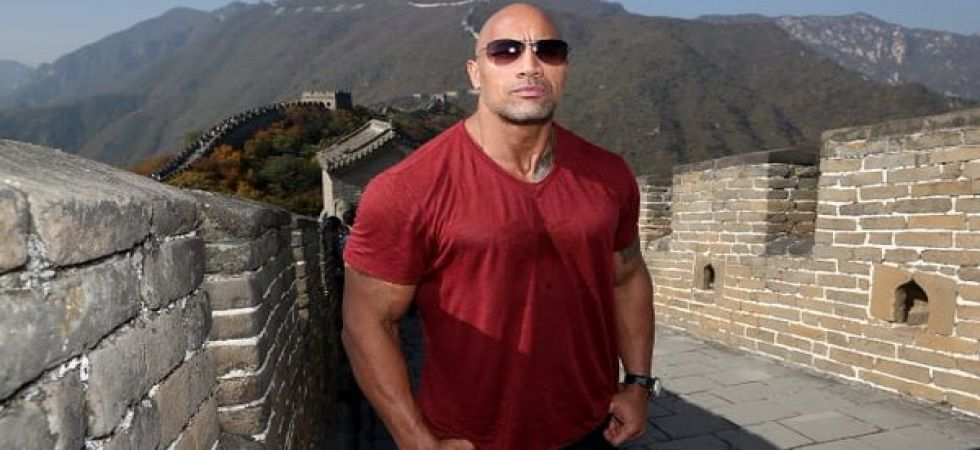 Biopic of Dwayne Johnson's father Rocky in works (Photo: Twitter)