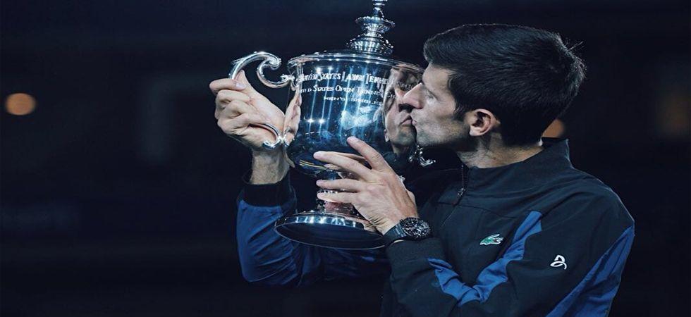 US Open: Novak Djokovic defeat del Potro by straight sets, wins 14th Grand Slam (Photo: Twitter)