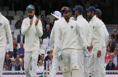 England vs India, Day 4, Stumps: Defeat on cards for India as top order collapses