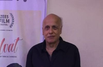 People in film business prone to substance abuse, mood swings: Mahesh Bhatt