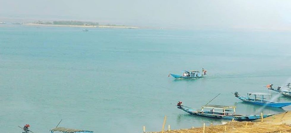 AAI shelves water aerodrome project in Chilika Lake (Photo- Twitter/@BBSRBuzz)