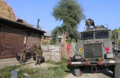 Jammu and Kashmir: Two militants killed in Handwara encounter