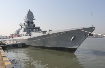 Indian Navy Recruitment 2018: Earn up to Rs 2.13 lakh, know how to apply and eligibility criteria