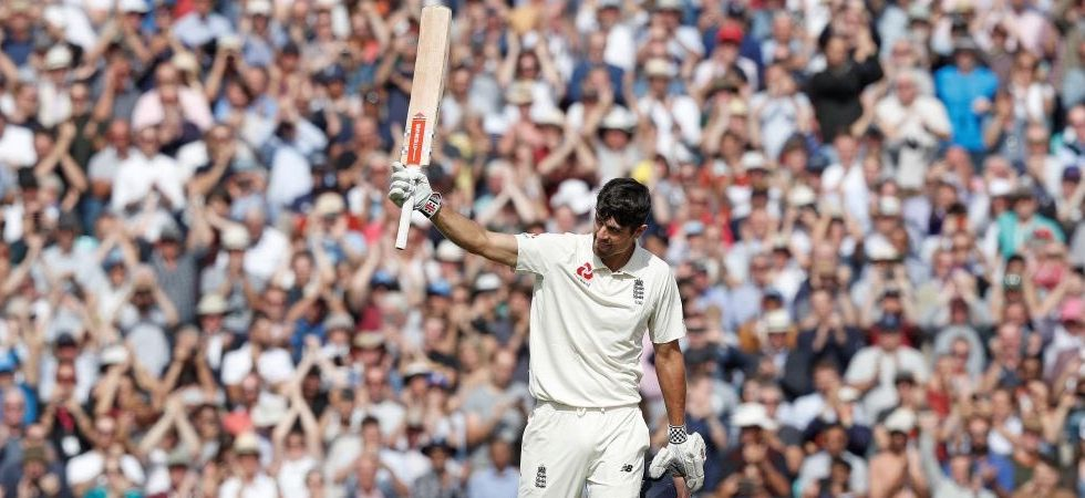 I will thank Bumrah for a while for that overthrow, says Alastair Cook
