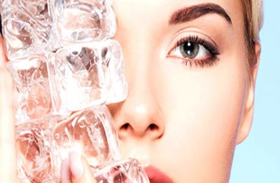Ice-Cubes Mantra: Try this secret Korean beauty trend for flawless, glowing skin