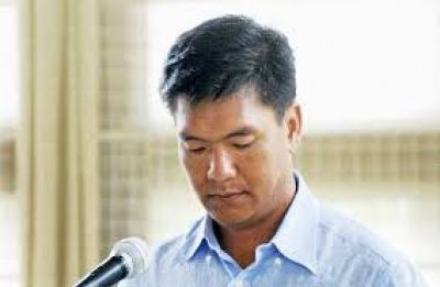Arunachal Chief Minister Pema Khandu inaugurates state's first Sainik School