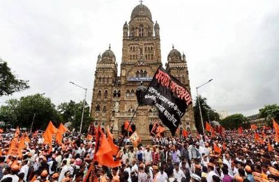 Maratha Reservation: Bombay High Court asks state government to submit final report by  November 15