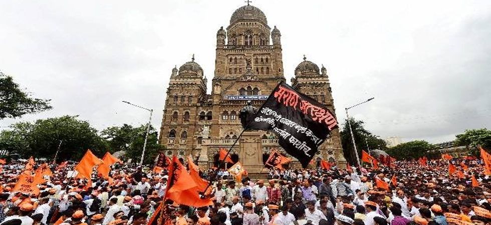 Maratha Reservation: Bombay High Court asks government to submit final report within November 15 (File Photo)