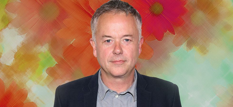 Hollywood director Michael Winterbottom (Photo-Twitter)
