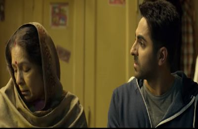 Badhaai Ho trailer: Ayushmann Khurrana shamefaced with mother's pregnancy in this laughter riot