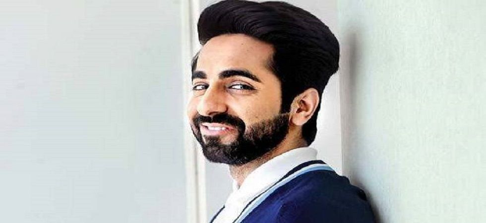Ayushmann Khurrana happy to be part of quirky stories (Facebook)