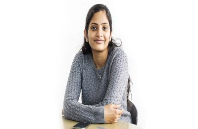 India-born woman student to get 'Young Scholar' award in US