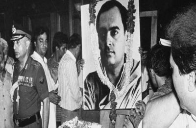 Rajiv Gandhi's assassination: Ahead of Lok Sabha  2019 polls, Modi government in dilemma over release of killers