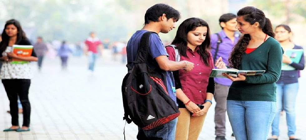 Sharp fall in number of Indian students joining UK universities (Representational: File photo)