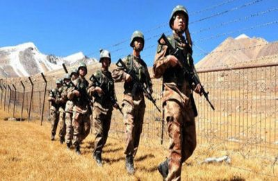 Chinese PLA troops intrude 3.5 km into Indian territory in Uttarakhand