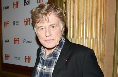 I can't last forever: Robert Redford on retirement