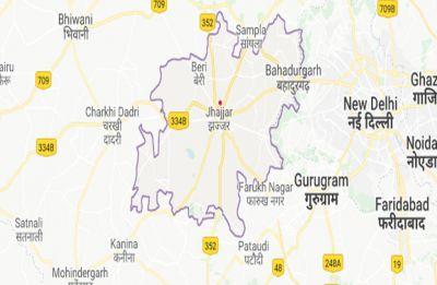 Earthquake in Jammu and Kashmir, tremors felt in Haryana