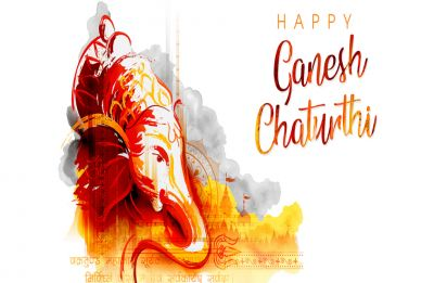 Ganesh Chaturthi 2018: Celebrate the birth of lord Ganesha with this Bollywood playlist