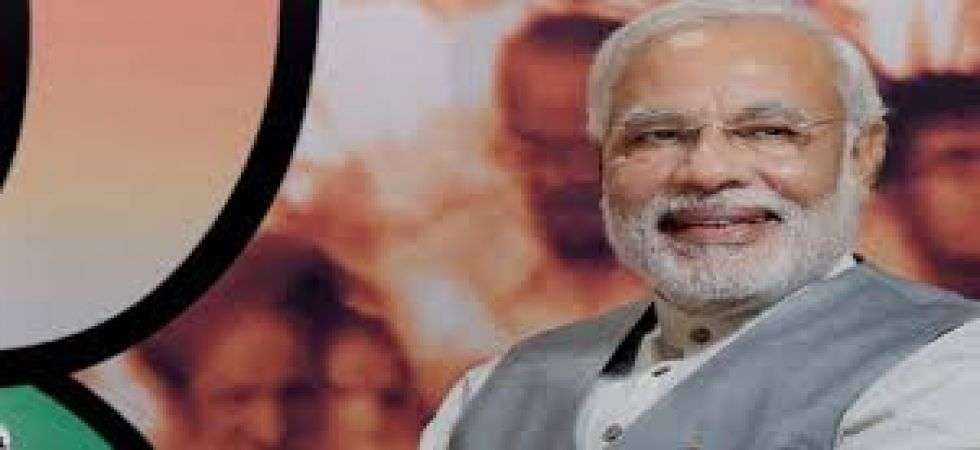 Modi wanted to go to Camp David and have dinner with Trump, claims book (Photo: PTI)