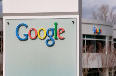 Leaked video shows Google executives troubled by Trump election