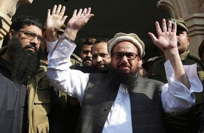 Pakistan SC allows JuD and FIF to continue their activities
