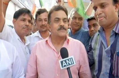 Sanjay Nirupam says Modi is not God in democracy after his controversial remark on PM