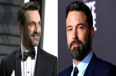 Jon Hamm to be the future Batman, replacing Ben Affleck? Stakes are high!