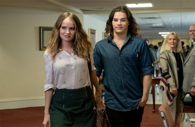 Netflix orders second season of 'Insatiable'